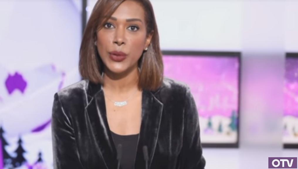 """بالفيديو / مفاجأة.. مذيعة أخبار """"الجديد"""" داليا احمد تظهر على """"OTV""""!"""