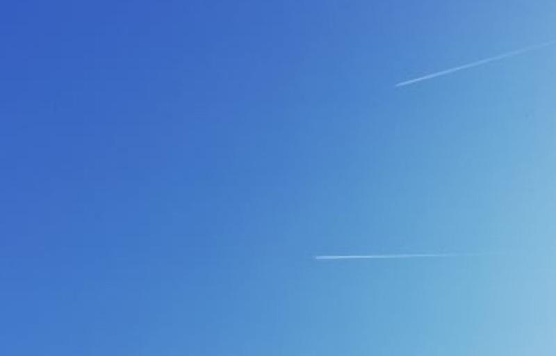 طيران حربي اسرائيلي فوق مناطق بعلبك والنبطية واقليم التفاح