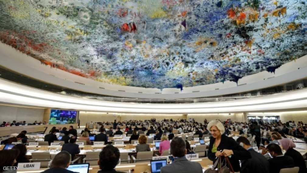 """الولايات المتحدة تعلن انسحابها من مجلس حقوق الإنسان """"المنافق والأناني"""""""