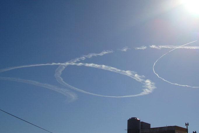 الطيران الحربي الإسرائيلي خرق أجواء الشوف