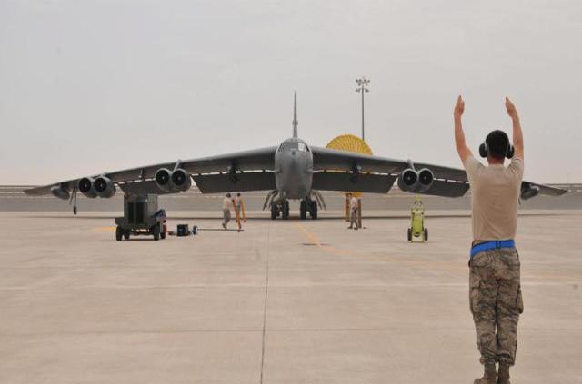 """السعودية تعلن موافقتها على استقبال قوات أميركية...""""لرفع مستوى الدفاع عن أمن المنطقة"""""""