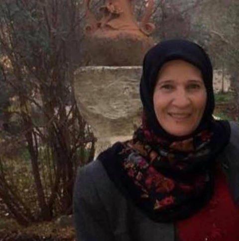 ذكرى أسبوع المرحومة المربيّة الحاجّة سعاد إبراهيم حيدر في عيترون