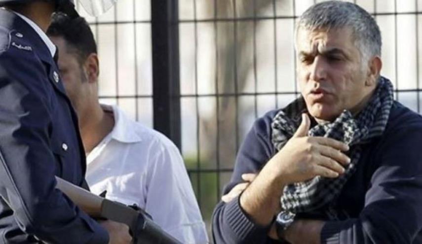 ناشط حقوقي معتقل في البحرين مُنع ومن معه من السجناء من شرب الماء منذ 24 ساعة!