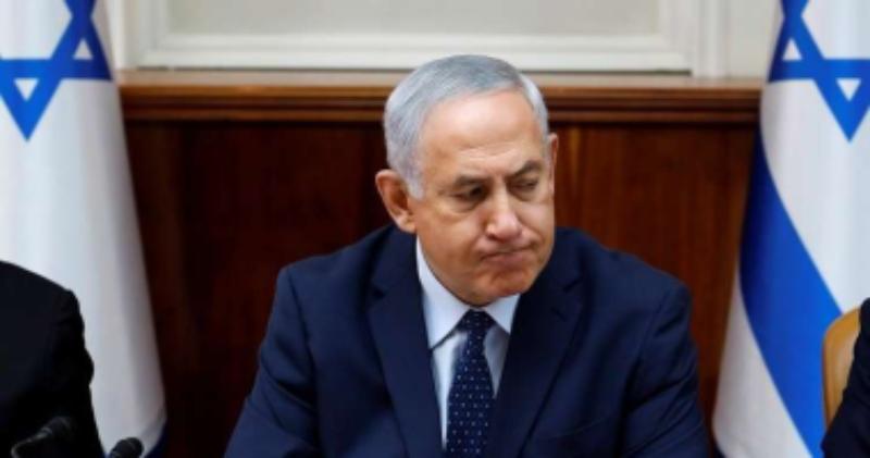 """نتانياهو يزعم: """"حزب الله أغلق وحدات لإنتاج الصواريخ دقيقة التوجيه في لبنان كانت """"إسرائيل"""" قد كشفتها ولا يملك حاليا سوى بضع عشرات من هذه الصورايخ"""""""