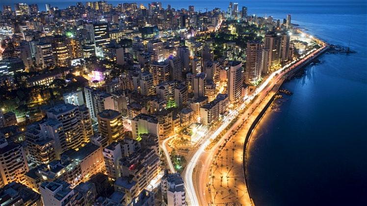 ضمن تصنيف جديد...بيروت تحتلُّ المرتبة 53 بين أغلى المدن عالمياً والأدنى في المعيشة