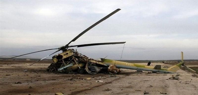 """السعودية تعلن سقوط إحدى طائرات القوات الجوية من نوع """"هوك"""" ومقتل طاقمها"""