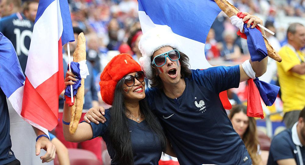 بالفيديو- الهدف الأول للديوك الفرنسية في مرمى كرواتيا