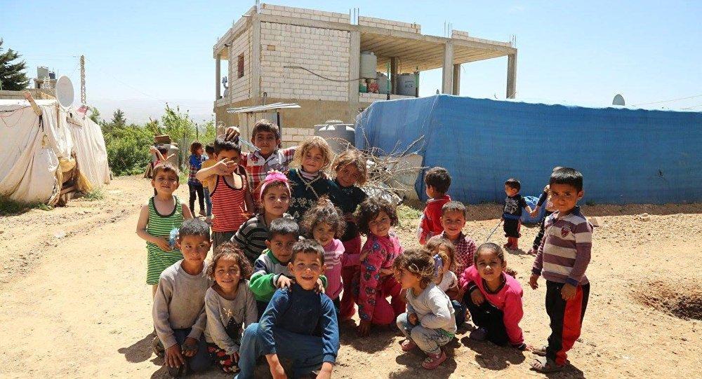 بالأرقام والإحصاءات/ حوالي الـ900 ألف نارح سوري يريدون العودة من لبنان الى وطنهم