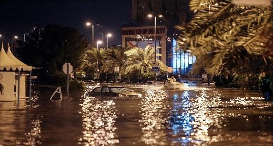 هطولات طوفانية سيسببها منخفض فوق عدد من الدول العربية...أمطار غزيرة، برَدٌ ورعود تنتظر لبنان يوم الاستقلال