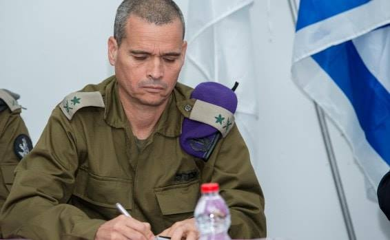 """إسرائيل تهدد لبنان باطنان من المتفجرات: الحرب مع """"حزب الله"""" إن حصلت فستكون الأخيرة!"""
