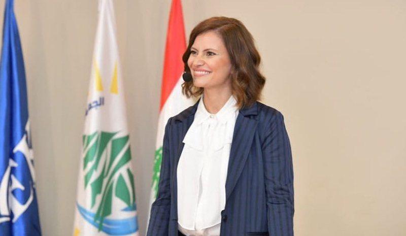 الوزيرة بستاني تعلن: وزارة الطاقة بصدد إطلاق عدد من المناقصات القائمة على الشراكة بين القطاعين العام والخاص