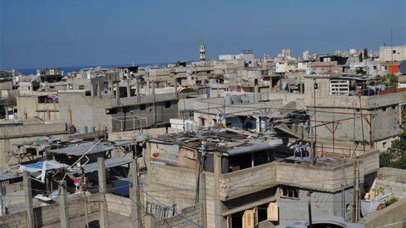 الهدوء يسود مخيم المية ومية والمدارس الرسمية والخاصة فتحت أبوابها في صيدا والجوار