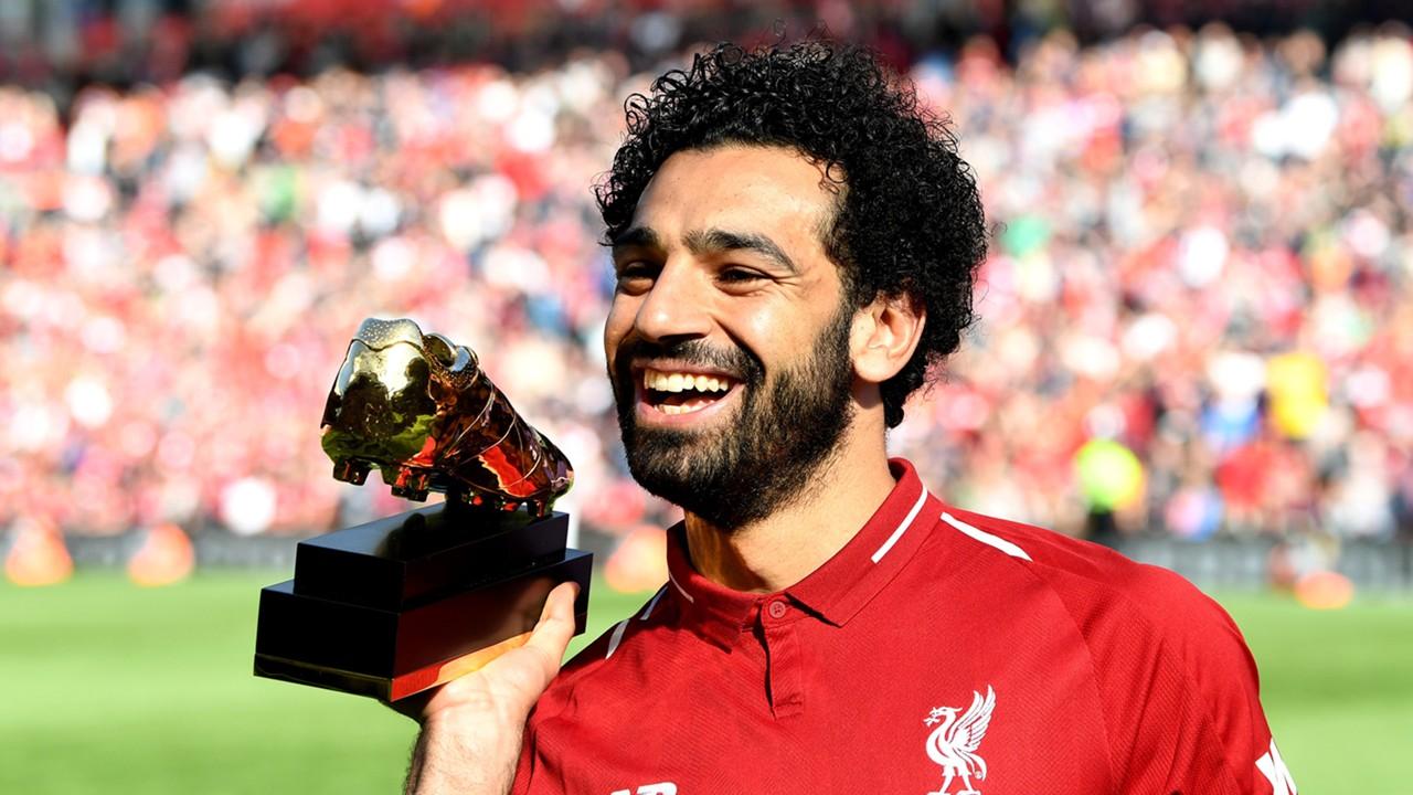 مدرب منتخب البرازيل يصوت لمحمد صلاح كأفضل لاعب في العالم