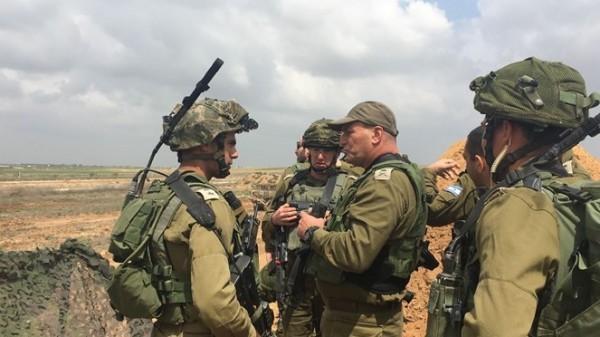 غزة جعلت جنرالات الاحتلال يحفظون اّيات القراّن!