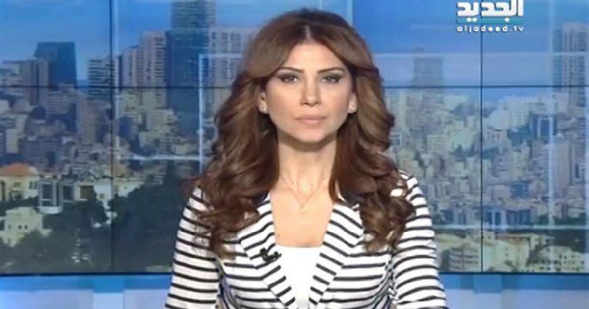 """الإعلامية سمر أبو خليل لموقع بنت جبيل: """"لي لفقوا خبر إمكانية تعييني وزيرة للثقافة جماعة زهقانين وعم يتسلّوا!"""""""
