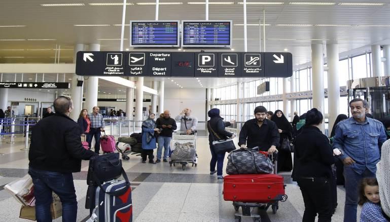 """عطل جديد في نظام شركة """"سيتا"""" يطال معظم مطارات دول الشرق الأوسط وآسيا"""