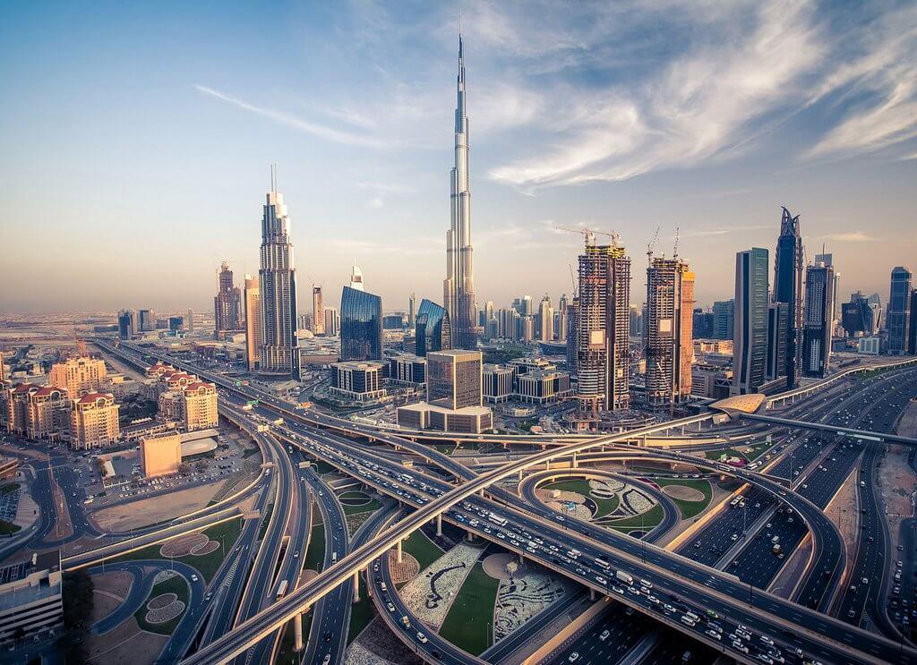 الإمارات تعلن أن قيمة مساعداتها الخارجية عام 2018 بلغت حوالي 8 مليار دولار لـ42 بلد حول العالم