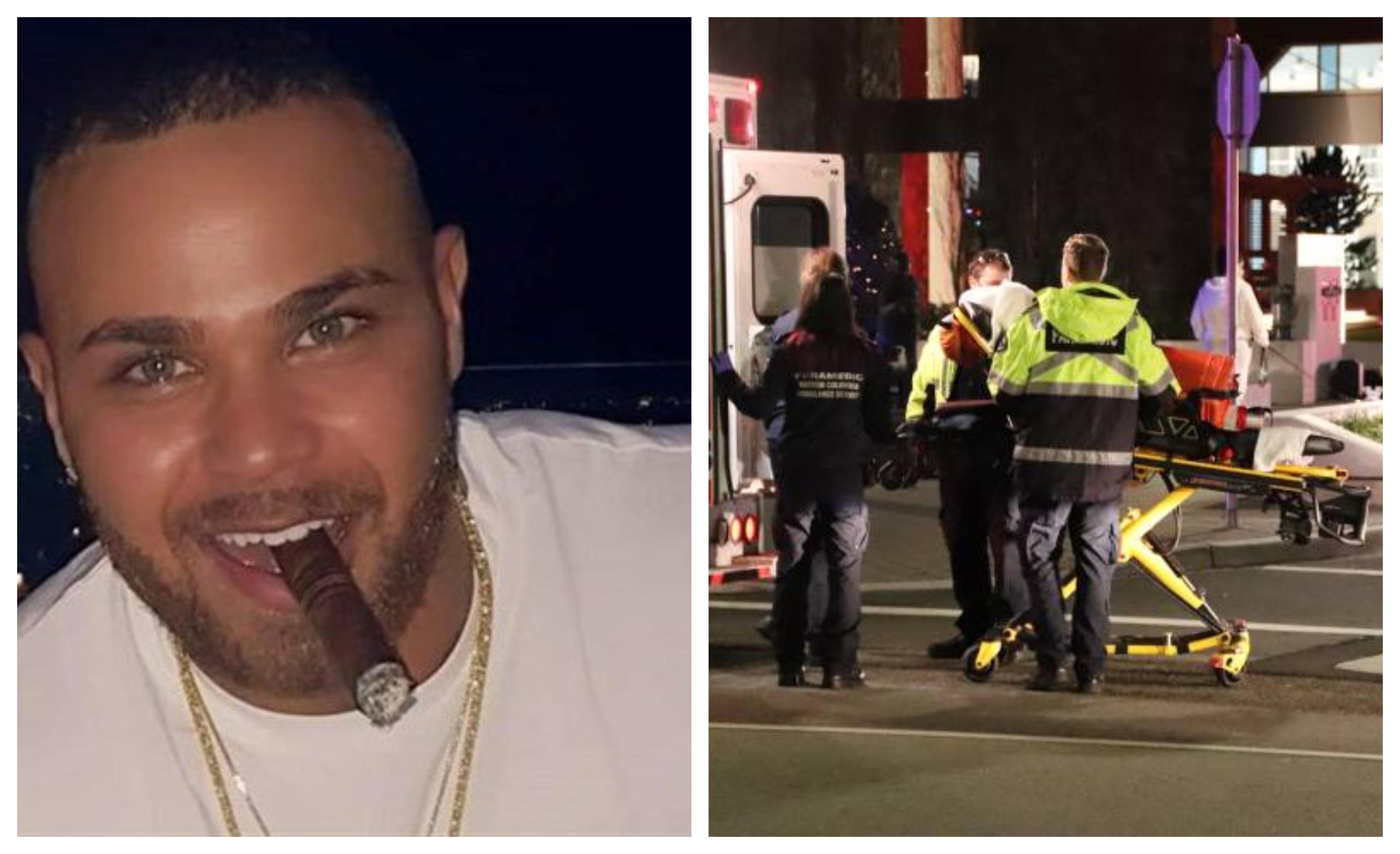 الشاب اللبناني العشريني روك حبيب جمعة قتل في كندا يوم عيد الميلاد بجريمة مفتعلة