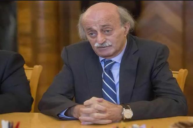 جنبلاط:الإصلاحات التي اعتمدت هي مخدرات واهية لبعض الوقت... الى متى يا شيخ سعد ستبقى على هذا التفاهم الذي دمر العهد