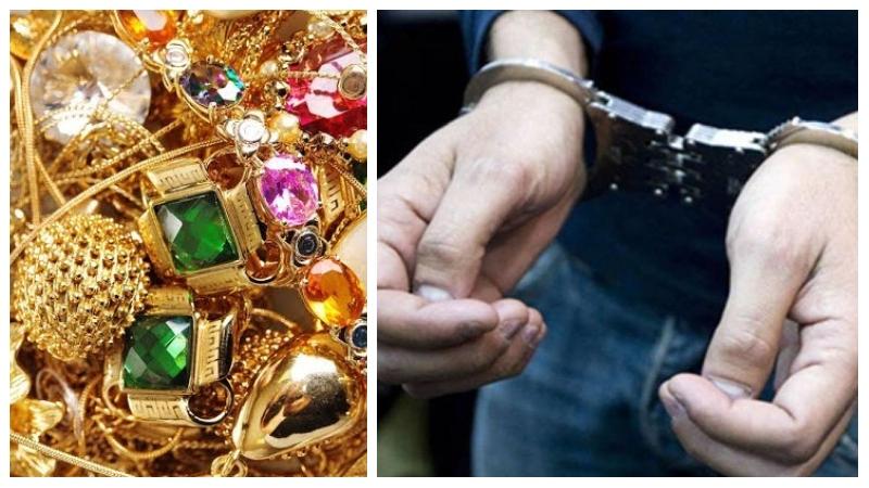 اثيوبية سرقت مجوهرات تقدر قيمتها بـ 20 الف دولار في المتن..وقوى الأمن توقفها في الأشرفية!
