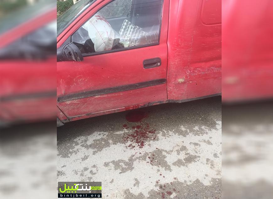 """طلق ناري أنهى حياة """"عمران"""" إبن الـ25 عاما في بلدة تمنين التحتا بقضاء بعلبك...مجهولون أطلقوا النار عليه وأصابوه في الرأس"""