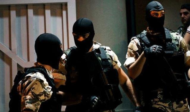 حملة للأمن العام طالت المحال والمؤسسات التجارية العائدة لنازحين سوريين في مختلف الاراضي اللبنانية