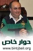 الوزير وهاب لموقع بنت جبيل: هروب 13 جندي فرنسي من اليونيفيل لأنهم موساد و تلقيت تهديدات والطائرات الاسرائيلية لن تعثر على مطارات