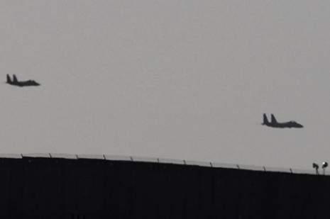 طائرات اسرائيلية تشن عدة غارات على قطاع غزة