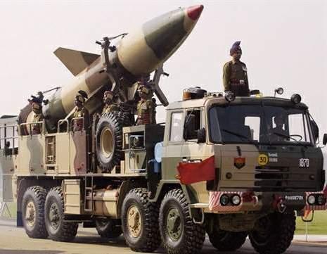 الهند تنجح بتجربة منظومة مضادة للصواريخ