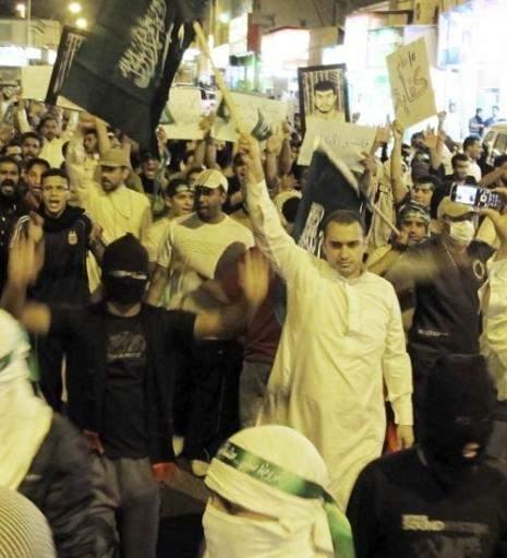 ماذا يحدث في السعوديّة؟