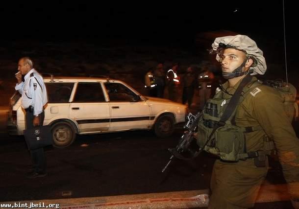 مقتل 5 مستوطنين صهاينة في عملية بطولية بمستوطنة ايتمار قرب نابلس