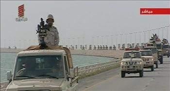 السعودية تهبّ لنجدة حكّام البحرين