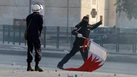 السعودية «تغزو» البحرين