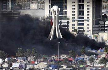 النظام البحريني يطفئ بريق «اللؤلؤة» بمذبحة جديدة