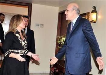 خيمينيث: إسبانيا تلحّ على السلام ولا ضربة إسرائيلية