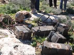 الجيش فكك منظومة تجسس إسرائيلية في صور بعد معلومات قدمتها المقاومة