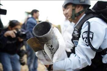 صواريخ غـزة إلى مشـارف تـل أبيب