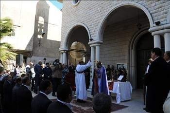 تفجير كنيسة السيدة في زحلة: «رسالة فتنة» لزعزعة الأمن والاستقرار
