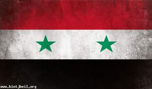 لو كنت مسؤولاً سورياً..