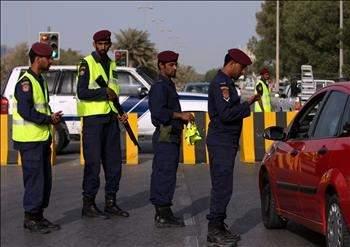 الحكومة البحرينية تعود وتنفي وجود وساطة كويتية