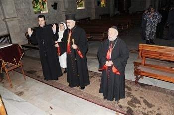 التحقيقات مستمرة في تفجير كنيسة السيدة في زحلة: المعلوم «لا شيء»!