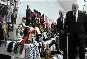 المعرض اللبناني الدائم للتراث الفلسطيني: هوية حيّة