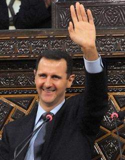 بشار الأسد في أمر اليوم: مواجهة «الفتنة» ثم الإصلاح