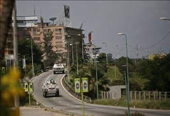 قـوات واتـارا تقـتحـم أبيـدجـان وأعمـال عنـف تطـال اللبنانيين