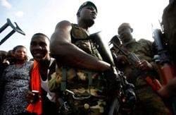 لبنانيو ساحل العاج متّهمون بدعم الرئيس الخاسر