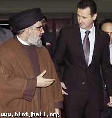 أين الأسد ونصر الله في «استراتيجية» نجيب ميقاتي؟