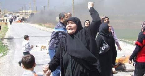 الانفجار الكبير أهالي السجناء يهددون بالثورةغضب في البقاع: عفو عام أو تمرّد الطفار