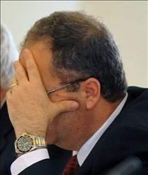«ما بعد سعد»... باقة من الوزراء «العاطلين عن السلطة»