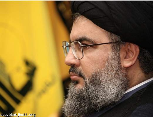 السيد نصرالله نعى الشيخ الخرافي: كان ناصراً للمقاومة في لبنان وفلسطين و شعورنا بالخسارة لا يوصف