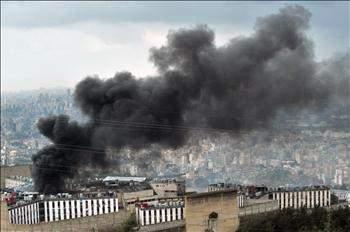 وفاة سجين ثالث في «رومية».. و«معلومات» عن إصابة 25 آخرين: أهالي السجناء يهدّدون.. والقضاء «يبرّئ» نفسه من التقصير